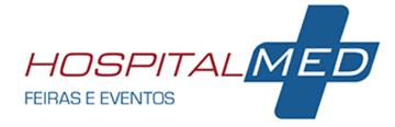 Logo HospitalMed - Feiras e Eventos
