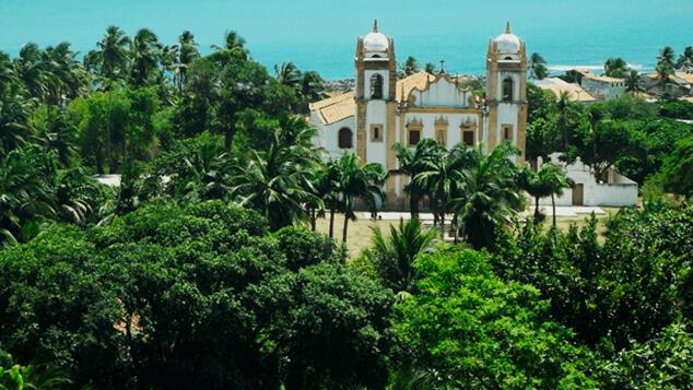 Imagem Conheça Olinda