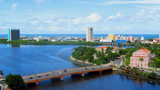 Imagem Conheça Pernambuco Recife
