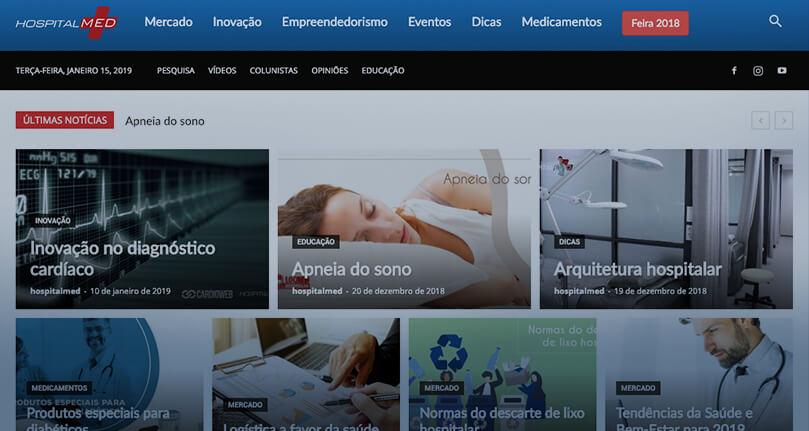 Imagem Portal Hospitalmed