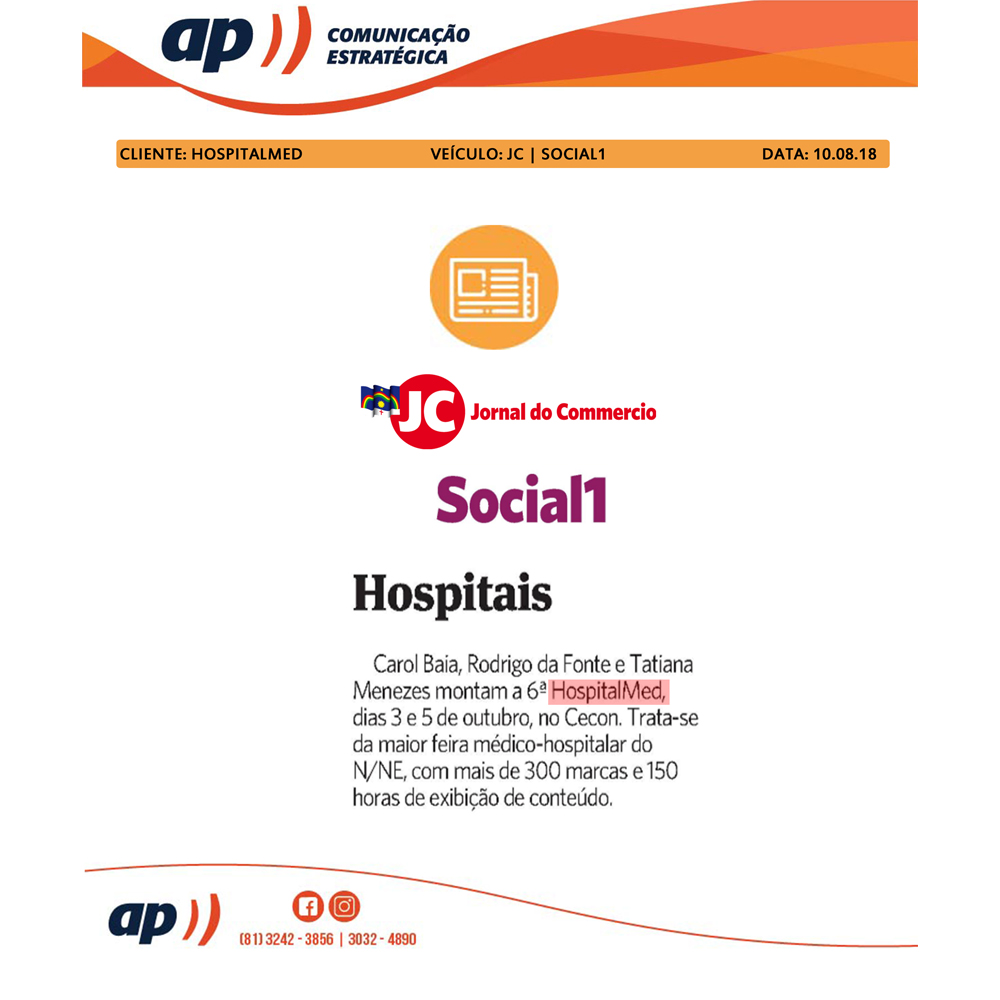 10.08.18 - JC - HOSPITALMED