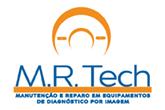 Logo MR TECH
