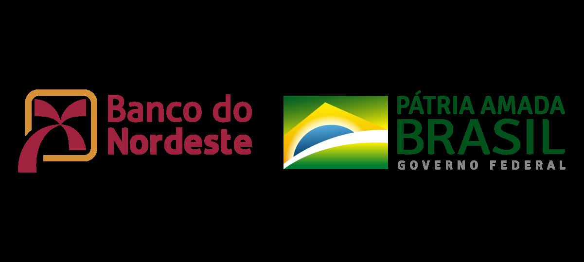 Logo Banco do Nordeste
