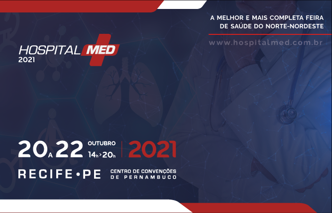 Imagem Conheça a feira HospitalMed