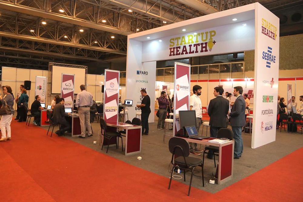 startup health hospitalmed2016 - HospitalMed 2017 reúne as principais tendências e inovações em saúde