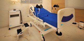 portal Hospitalmed | Ambiente Hospitalar e sua Importância