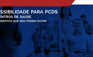 Acessibilidade para PCDs em centros de saúde: instrumentos que não podem faltar