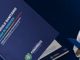 Governo de Pernambuco publica protocolo para Feiras de Negócios